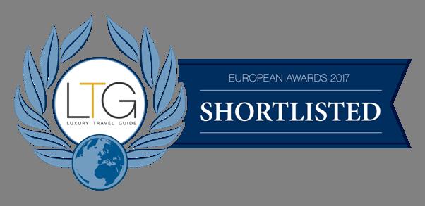 LTG Shortlisted